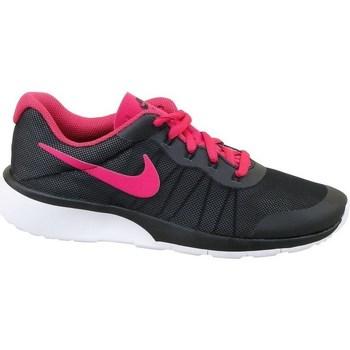 Boty Děti Nízké tenisky Nike Tanjun Racer GS Černé