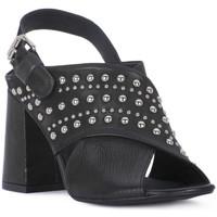 Boty Ženy Sandály Juice Shoes SANDALO ISCO TEVERE Nero