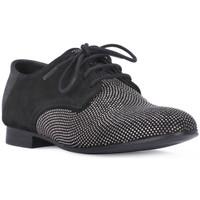 Boty Ženy Šněrovací polobotky  Juice Shoes NAVA Nero