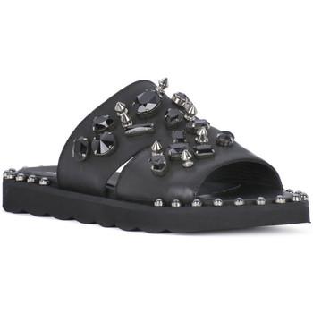 Boty Ženy Sandály Juice Shoes ONDA NERO Nero