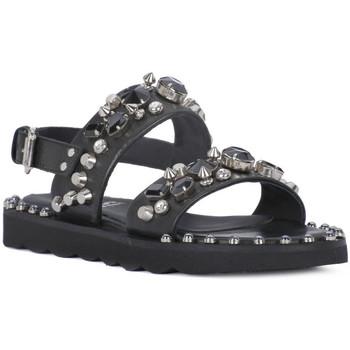 Boty Ženy Sandály Juice Shoes ONDA GANGE Nero
