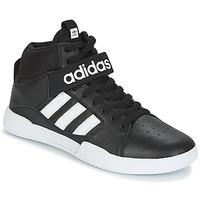 Boty Muži Kotníkové tenisky adidas Originals VARIAL MID Černá