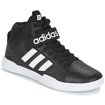 adidas Tenisky VARIAL MID - Černá