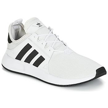 Boty Muži Nízké tenisky adidas Originals X_PLR Bílá