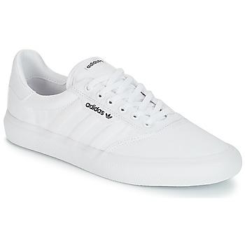 Boty Nízké tenisky adidas Originals 3MC Bílá