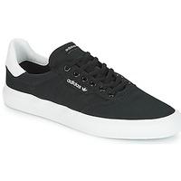Boty Nízké tenisky adidas Originals 3MC Černá