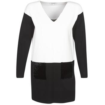 Textil Ženy Krátké šaty Morgan RMAOLI Vícebarevná