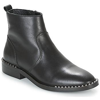 Boty Ženy Kotníkové boty Bullboxer TELMASSA Černá