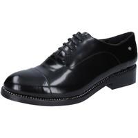 Boty Ženy Šněrovací polobotky  & Šněrovací společenská obuv Reve D'un Jour Klasický BZ465 Černá