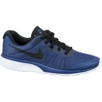 Boty Děti Nízké tenisky Nike Tanjun Racer GS Tmavomodré