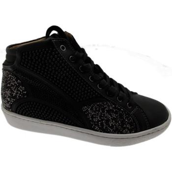 Boty Ženy Kotníkové boty Calzaturificio Loren LOC3710ne nero