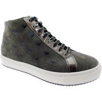 Boty Ženy Kotníkové boty Calzaturificio Loren LOC3763gr grigio