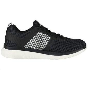 Boty Ženy Běžecké / Krosové boty Reebok Sport PT Prime Run Bílé, Černé