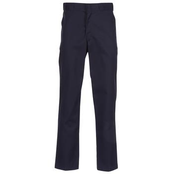 Textil Muži Kapsáčové kalhoty Dickies WORK PANT Khaki