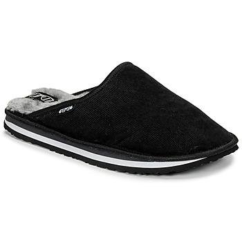 Boty Muži Papuče Cool shoe HOME Černá / Šedá