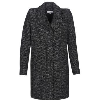 Textil Ženy Kabáty Vila VICAT Černá