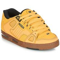 Boty Muži Nízké tenisky Globe SABRE Žlutá
