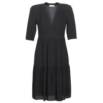Textil Ženy Společenské šaty See U Soon CUICO Černá