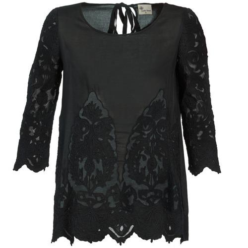 Textil Ženy Halenky / Blůzy Stella Forest ALANE Černá