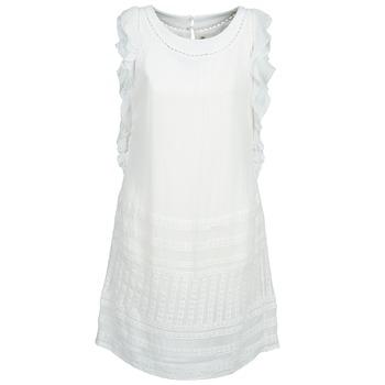 Textil Ženy Krátké šaty Stella Forest AUDRENE Bílá