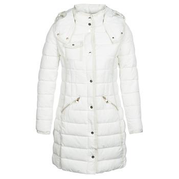 Textil Ženy Prošívané bundy Desigual INGA Bílá