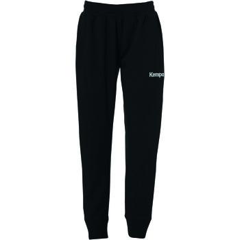 Textil Ženy Teplákové kalhoty Kempa Pantalon femme  Core 2.0 noir