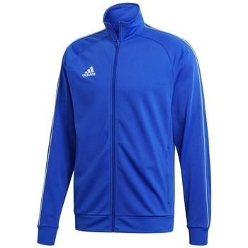 Textil Muži Mikiny adidas Originals CORE18 Pes Modré
