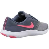Boty Děti Nízké tenisky Nike Flex Contact GS Šedé