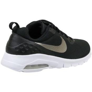 Boty Děti Nízké tenisky Nike Air Max Motion LW GS Černé