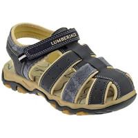 Boty Děti Pantofle Lumberjack
