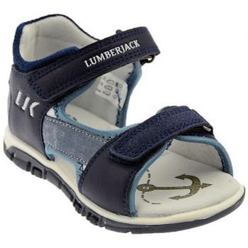 Boty Děti Sandály Lumberjack