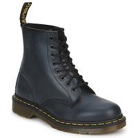 Boty Kotníkové boty Dr Martens 1460 Tmavě modrá