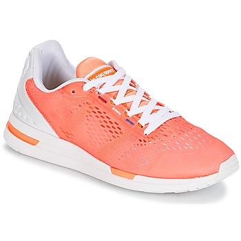Boty Ženy Nízké tenisky Le Coq Sportif LCS R PRO W ENGINEERED MESH Oranžová