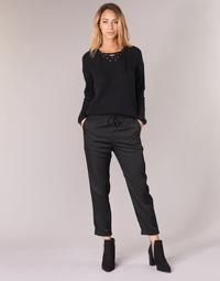 Textil Ženy Turecké kalhoty / Harémky G-Star Raw BRONSON JOG Černá