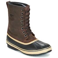 Boty Muži Zimní boty Sorel PREMIUM T Hnědá