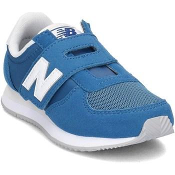 Boty Děti Nízké tenisky New Balance 220 Modré