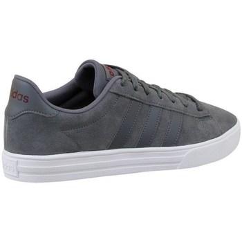 Boty Muži Nízké tenisky adidas Originals Daily 20 Šedé