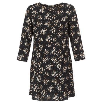 Textil Ženy Krátké šaty Betty London JAFLORI Černá