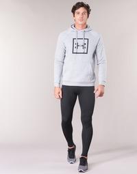 Textil Muži Legíny Under Armour COLDGEAR LEGGING Černá