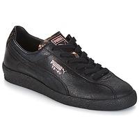 Boty Ženy Nízké tenisky Puma WN TE-KU ARTICA.BLACK-BLAC Černá
