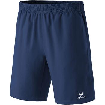 Textil Muži Kraťasy / Bermudy Erima Short  Club 1900 bleu roi