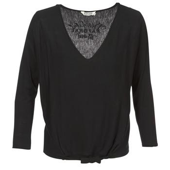 Textil Ženy Svetry Kaporal TAFF Černá