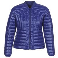 Textil Ženy Prošívané bundy Kaporal WASPA Tmavě modrá