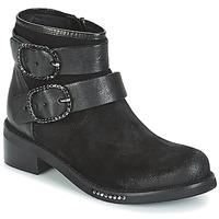 Boty Ženy Kotníkové boty Mimmu MYLANN Černá