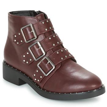 Boty Ženy Kotníkové boty Coolway CHIP Bordó