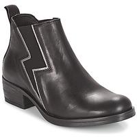 Boty Ženy Kotníkové boty PLDM by Palladium RIEMA CMR Černá