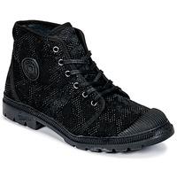 Boty Ženy Kotníkové boty Pataugas Authentique TP Černá