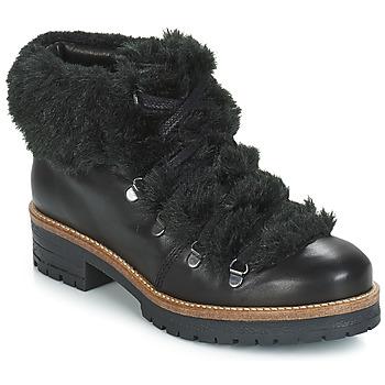 Boty Ženy Kotníkové boty Pataugas Task Černá