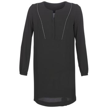 Textil Ženy Krátké šaty Ikks BURRI Černá