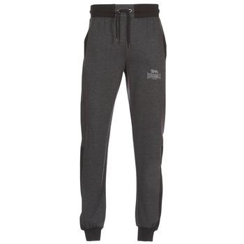 Textil Muži Teplákové kalhoty Lonsdale HECKFIELD Šedá